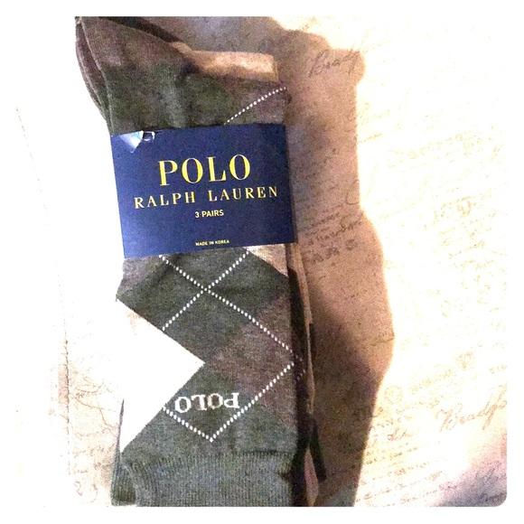 Polo by Ralph Lauren Other - Polo Ralph Lauren Socks